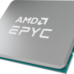 AMD EPYC 7003 Series Processor TopRight