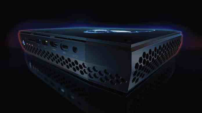 Intel's NUC 11 Extreme is a power-packed upgrade over its predecessor