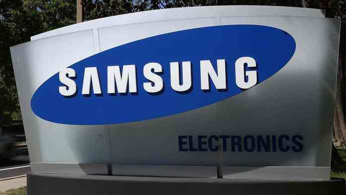 Samsung reportedly asking a huge tax incentive for its Austin facility
