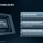 """AMD Brings Power of """"Zen 3"""" to World's Best Mobile Processors for Business — AMD Ryzen PRO 5000 Series Mobile Processors"""