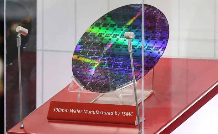 TSMC to have its inventory correction pretty soon