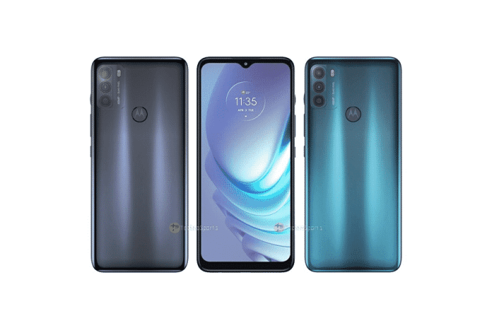 Motorola Moto G50 5G launched with Snapdragon 480 SoC at €249.99