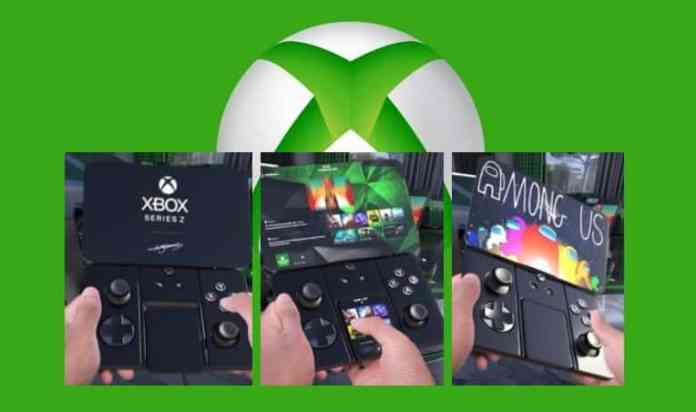 Microsoft reportedly working on a portable machine, could be the rumoured Xbox portable