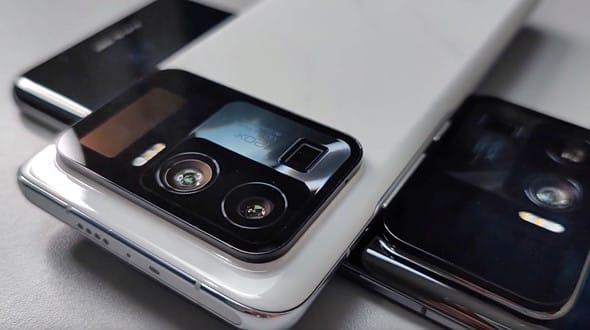 Xiaomi Mi 11 Ultra appears on Geekbench, reveals some key specifications