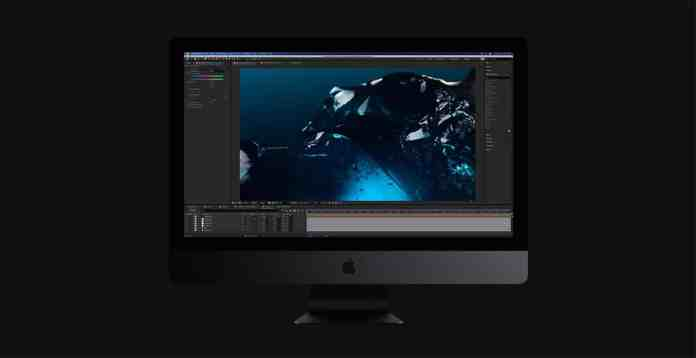 Apple all set to discontinue the iMac Pro series once the stock empty's