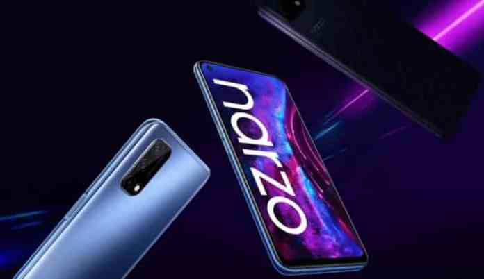 Realme Narzo 30 will launch in 4G and 5G variants, Madhav Sheth reveals