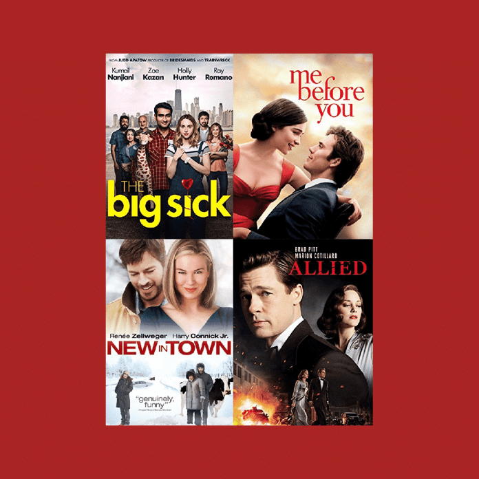 Top 10 Romantic Films to Watch on Amazon Prime Video
