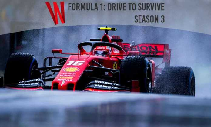 All the details about the Trailer of the Third Season of 'Formula 1: Drive to Survive' has released