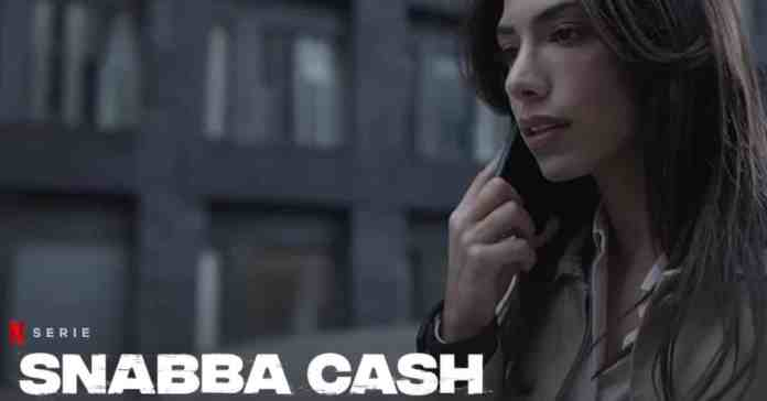 All the details about the Netflix Crime Thriller 'Snabba Cash'
