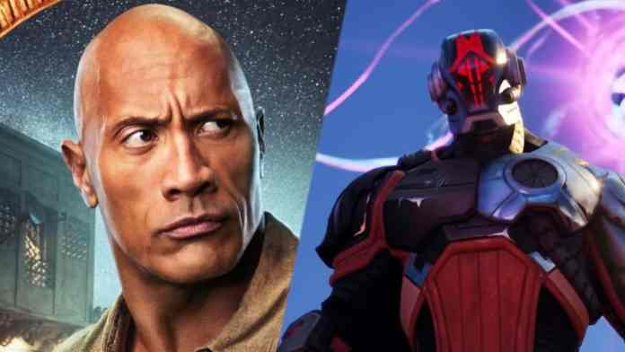 Fortnite players suspecting – The Rock might be The Foundation