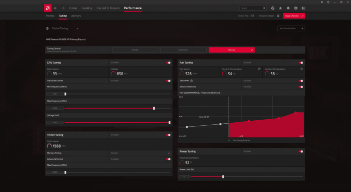 AMD Radeon Software Adrenalin 21.4.1 brings Remote Gaming with AMD Link, new features, and much more