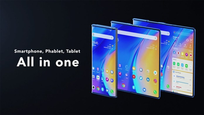 TCL launched TCL 20 Pro 5G, TCL 20L, TCL 20L+, and TCL 20S | TCL Fold 'n Roll unique concept phone displayed