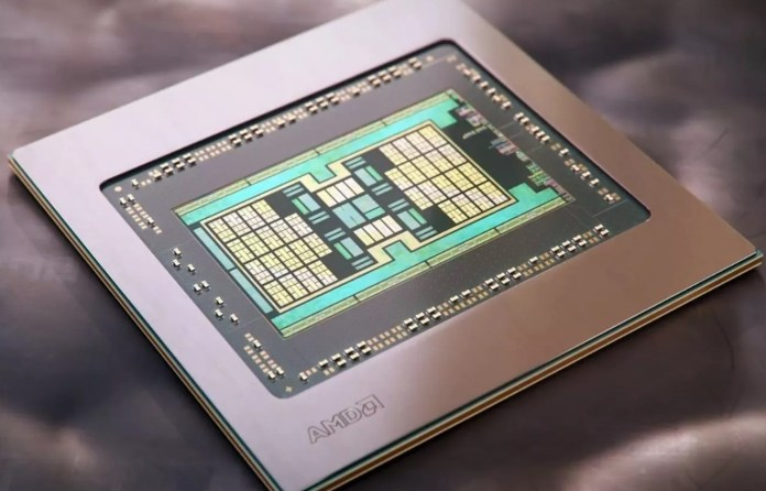 AMD's AMDKFD update shares a lot of info on its cards containing infinity catch
