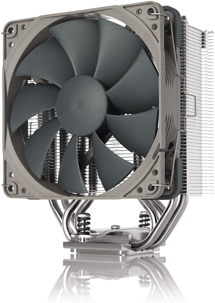 The new $49 Noctua NH-U12S Redux cooler is a good option for budget gamers, say reviews