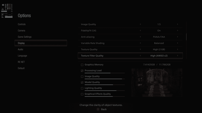 Resident Evil Village on AMD Radeon graphics is an absolute joy to play