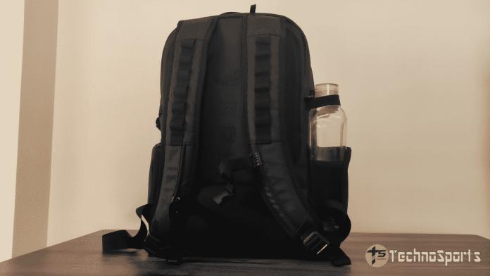 ASUS ROG Ranger BP3703G backpack review: Love for gaming redefined
