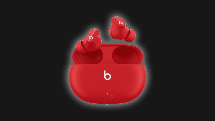 Beats Studio Buds Launch Date, Price and Official Render surfaced