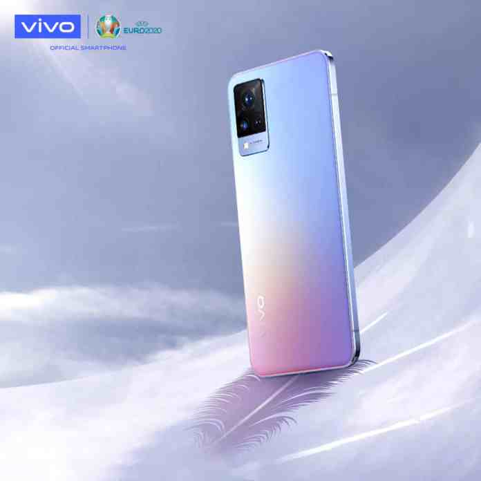 vivo Smartphone to Launch V21 in Kenya, A Selfie Flagship Model with a 44MP OIS Front Camera