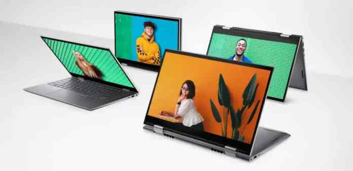 Dell Inspiron 2-in-1, Inspiron 14 and 15 laptops with AMD/ Intel CPUs inside launched in India