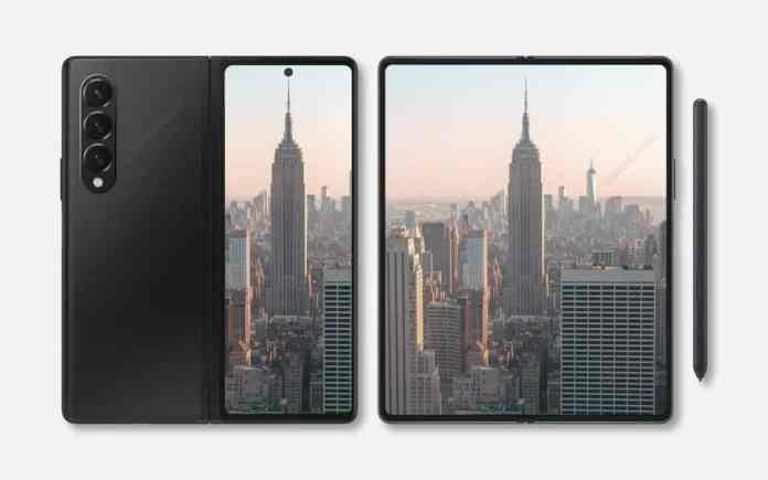 Samsung Galaxy Z Fold3, Z Flip3, Watch4, Watch Active4 launch and shipping dates tipped