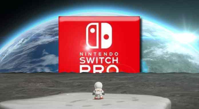 We might not get the Switch Pro before 2022
