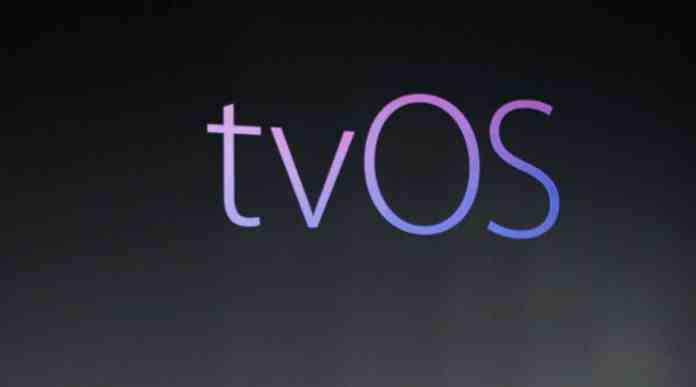 All you need to know about tvOS 15