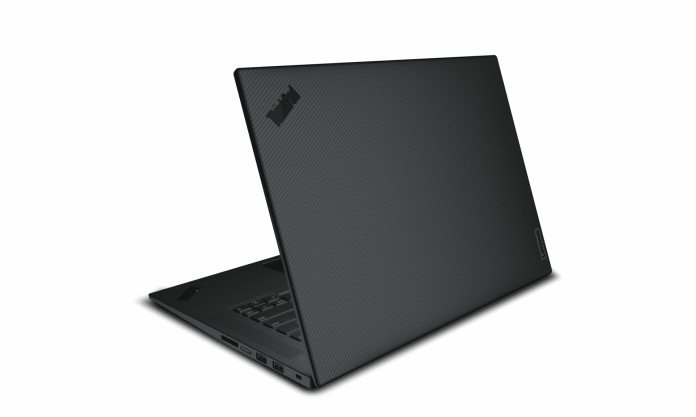 Lenovo unleashes ThinkPad P1 Gen 4 as an answer to Dell's Precision 5000 series