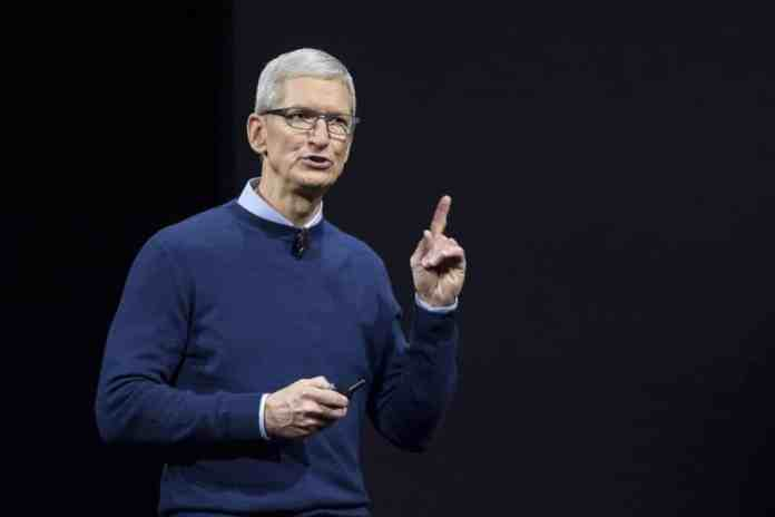 Apple's CEO believes that Android has more malware compared to iOS