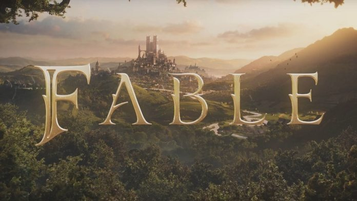 """""""Fable 4"""": All We Need to Know about the beginning of Fable"""