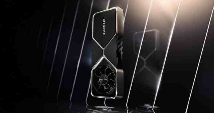 The new flagship NVIDIA GeForce RTX 3080 Ti now available, starts at ₹ 122,000