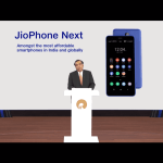 JioPhone Next: Google and Jio's jointly developed smartphone showcased | Cheapest smartphone in the World