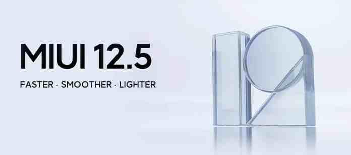 Mi 8, Mi 8 Explorer Edition, Mi MIX 2S, and Mi MIX 3 to get MIUI 12.5 update: Xiaomi confirms