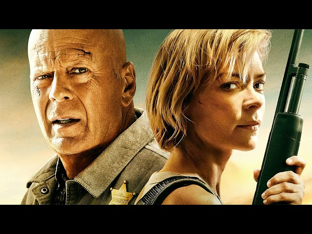 """""""Out of Death"""": Bruce Wilis once again returns with an incredible action thriller"""