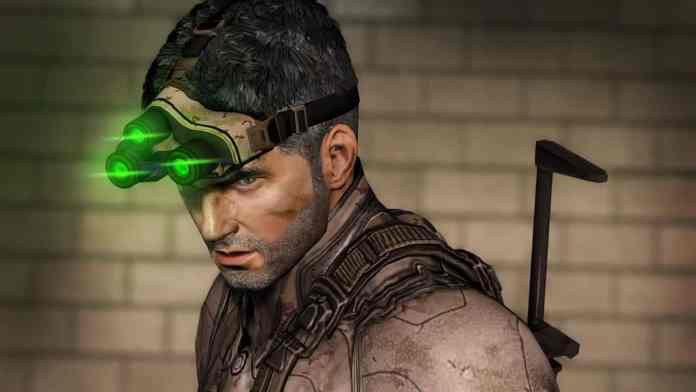 """""""Splinter Cell"""": All the Latest Updates about the Netflix Series"""