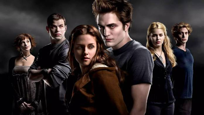 """""""The Twilight Saga"""": All the films are set to come to Netflix US in July 2021"""
