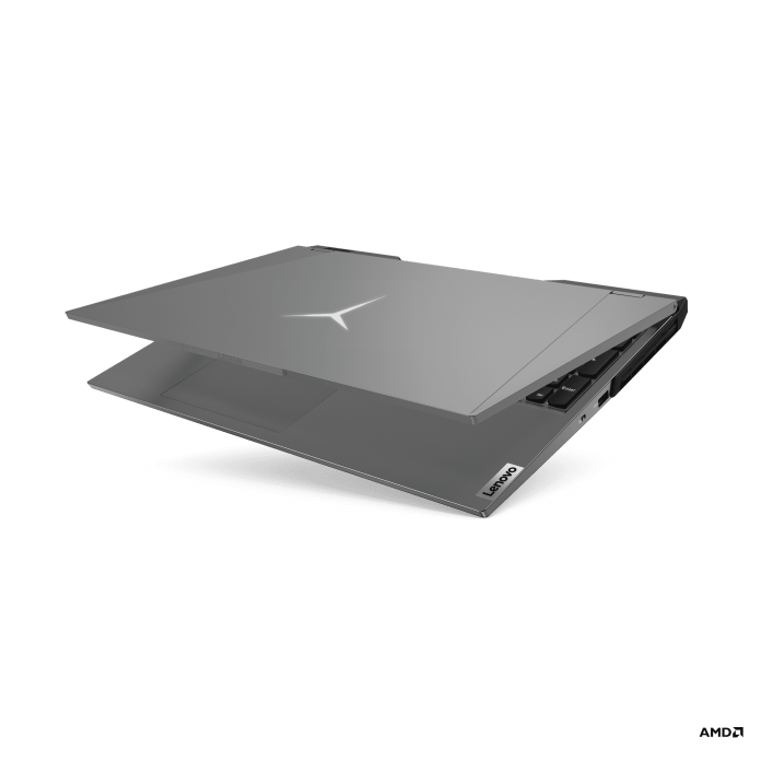 Lenovo Legion 5 Pro with Ryzen 5000H & GeForce RTX 30 Series GPUs launched in India, start at ₹139,990