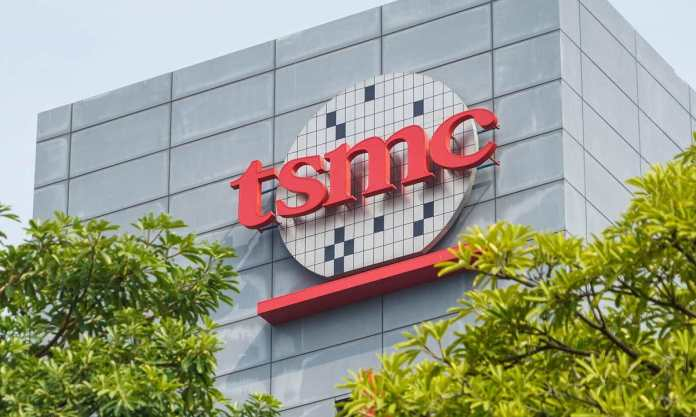 TSMC's next plan involves setting up a fab in Japan