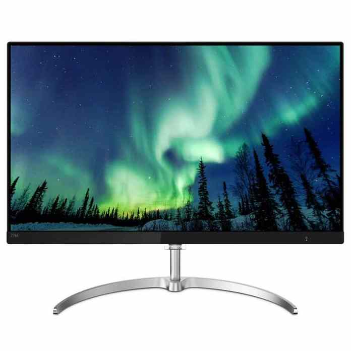 TPV expands its Philips monitor portfolio in India; Launches E-Line Series monitors with HD LCD Display