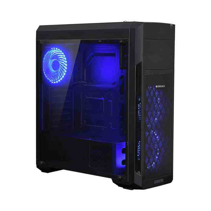 All the Prime Day deals on Zebronics cabinets