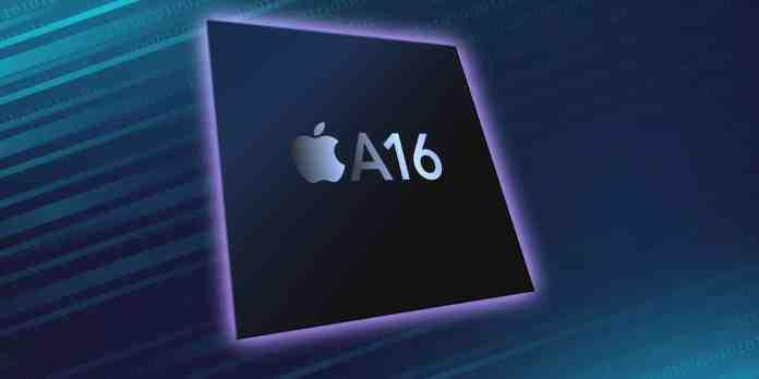 Apple's A16 Bionic will not be the first SoC to use 3nm node_TechnoSports.co.in