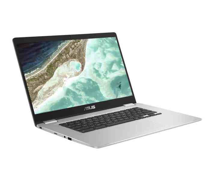 ASUS brings a new range of Chromebooks, starting at just ₹ 17,999