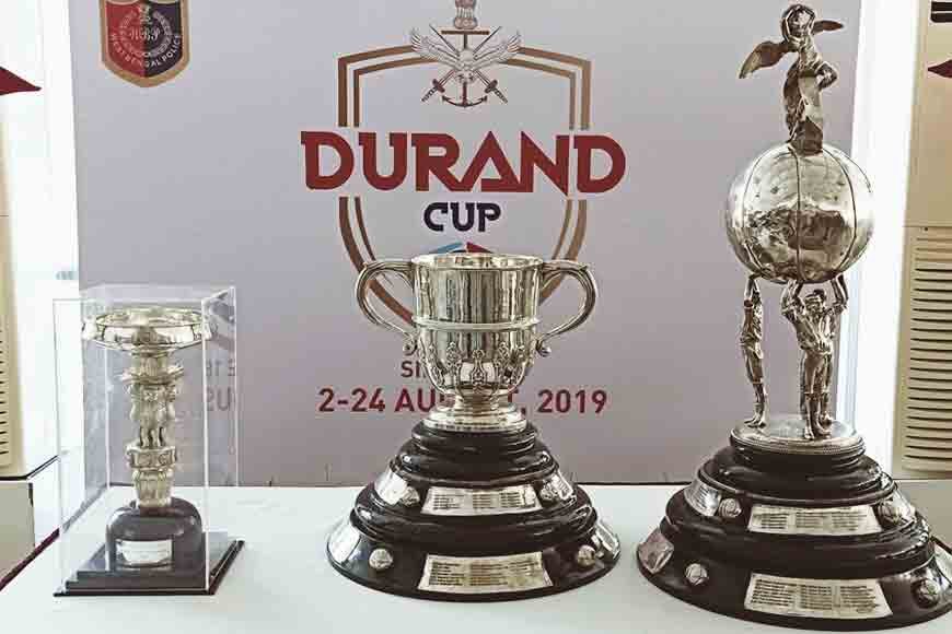 Durand Cup will be back after a one-year gap in 2021 - TechnoSports