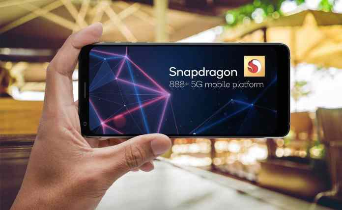 Realme GT 2 will be Equipped With Snapdragon 895 SoC: Report