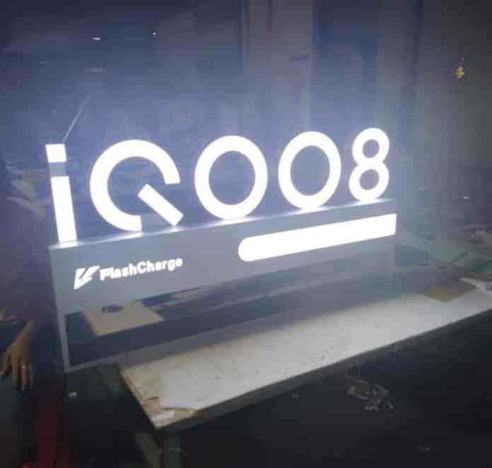 iQOO 8 Series will feature a 10-bit LTPO panel with 2K resolution