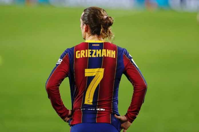 The Griezmann-Saul swap deal makes both Atleti and Barcelona winners