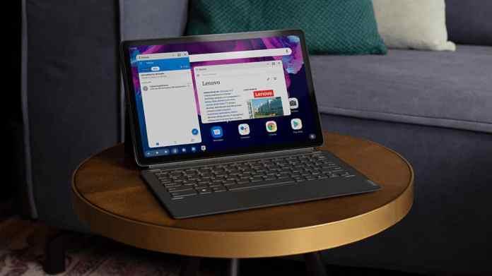 Lenovo Tab P11 - Coming to India - 1_TechnoSports.co.in