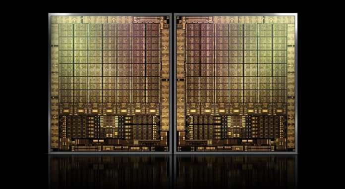 Rumours claim that Nvidia to soon tape out its Hopper GPUs