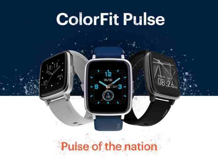Noise ColorFit Pulse - 1_TechnoSports.co.in