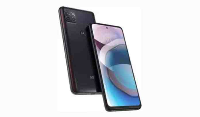 Motorola One 5G UW Ace with Snapdragon 750G is now available at Verizon