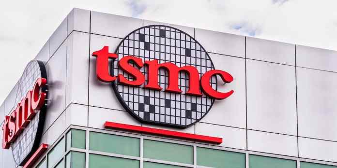 TSMC's founder believes that disrupting the current chip supply chain will bring chaos to the chip market